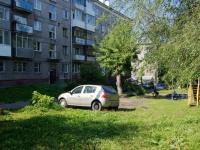 Новокузнецк, улица Климасенко, дом 3/1. многоквартирный дом