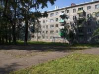 Новокузнецк, улица Климасенко, дом 3/2. многоквартирный дом