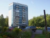 Новокузнецк, улица Климасенко, дом 3/4. многоквартирный дом