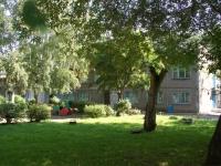 Новокузнецк, улица Климасенко, дом 5/3. детский сад №59