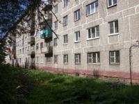 Новокузнецк, улица Климасенко, дом 5/4. многоквартирный дом