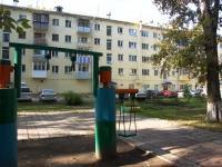 Новокузнецк, Советской Армии пр-кт, дом 17