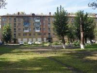 Новокузнецк, Советской Армии проспект, дом 23. многоквартирный дом