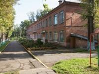 Новокузнецк, Советской Армии проспект, дом 25А. детский сад №117