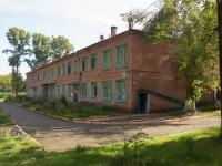 Новокузнецк, Советской Армии проспект, дом 25Б. детский сад №117