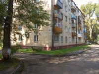 Новокузнецк, Советской Армии пр-кт, дом 25