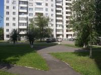 Новокузнецк, Советской Армии пр-кт, дом 56