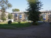 Новокузнецк, Советской Армии проспект, дом 12А. многоквартирный дом