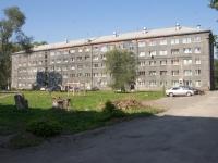 Новокузнецк, Советской Армии проспект, дом 14. многоквартирный дом