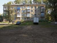Новокузнецк, Советской Армии проспект, дом 2. многоквартирный дом