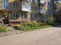 Новокузнецк, Советской Армии пр-кт, дом 2