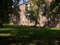 Новокузнецк, Советской Армии проспект, дом 3. многоквартирный дом