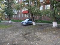 Новокузнецк, Советской Армии пр-кт, дом 4