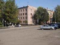 Новокузнецк, Советской Армии пр-кт, дом 9