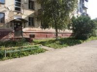 Новокузнецк, Советской Армии проспект, дом 10. многоквартирный дом