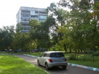 Новокузнецк, улица 13-й микрорайон, дом 1. многоквартирный дом