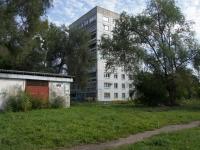 Новокузнецк, улица 13-й микрорайон, дом 3. многоквартирный дом