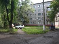 Новокузнецк, улица 13-й микрорайон, дом 4. многоквартирный дом