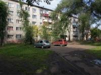 Новокузнецк, улица 13-й микрорайон, дом 5. многоквартирный дом