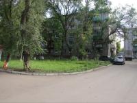 Новокузнецк, улица 13-й микрорайон, дом 6. многоквартирный дом