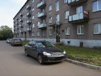 Новокузнецк, улица 13-й микрорайон, дом 7. многоквартирный дом