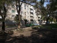 Новокузнецк, улица 13-й микрорайон, дом 8. многоквартирный дом