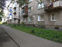 Новокузнецк, улица 13-й микрорайон, дом 9. многоквартирный дом