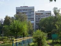Новокузнецк, улица 13-й микрорайон, дом 10. многоквартирный дом