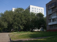 Новокузнецк, улица 13-й микрорайон, дом 11. многоквартирный дом