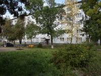 Новокузнецк, улица 13-й микрорайон, дом 13. многоквартирный дом