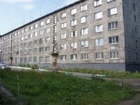 Новокузнецк, улица 13-й микрорайон, дом 14. многоквартирный дом