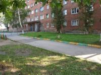 Новокузнецк, улица Бакинская, дом 7. многоквартирный дом