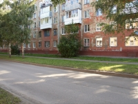 Новокузнецк, улица Горьковская, дом 19. многоквартирный дом