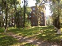 Новокузнецк, улица Горьковская, дом 26. многоквартирный дом