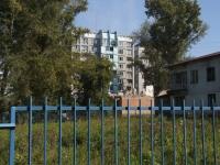 Новокузнецк, улица Горьковская, дом 4Б. многоквартирный дом