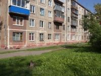 Novokuznetsk,  , house 3. Apartment house