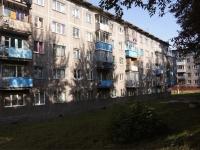 Новокузнецк, улица Ярославская, дом 2. многоквартирный дом