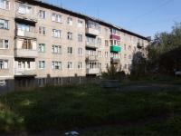 Новокузнецк, улица Ярославская, дом 3. многоквартирный дом