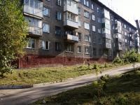 Новокузнецк, улица Ярославская, дом 14. многоквартирный дом