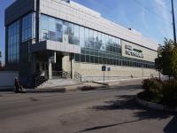 Новокузнецк, улица Ярославская, дом 15Б. многофункциональное здание