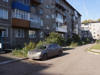 Новокузнецк, Ярославская ул, дом 18