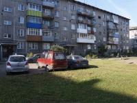 Новокузнецк, улица Ярославская, дом 18. многоквартирный дом