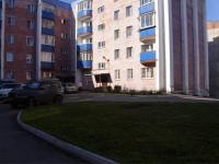 Новокузнецк, улица Ярославская, дом 22А. многоквартирный дом
