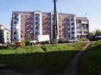 Новокузнецк, Ярославская ул, дом 22