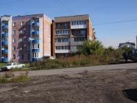 Новокузнецк, улица Ярославская, дом 24. многоквартирный дом