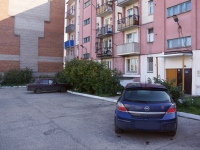 Новокузнецк, Ярославская ул, дом 26