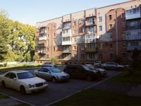Новокузнецк, Ярославская ул, дом 34