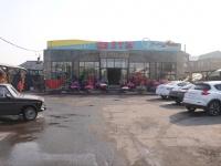Новокузнецк, Андреевский 2-й переулок, дом 4. магазин