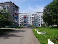 Novokuznetsk,  , house 1А. Apartment house