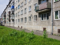 Новокузнецк, улица Дорстроевская, дом 7. многоквартирный дом